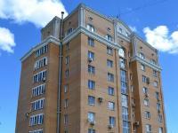 Дом 15 на улице Водопроводной