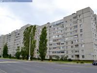 Дом 11 на улице В.Интернационалистов