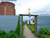 Приход православной церкви Святителя Николая чудотворца