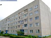 Дом 23 на улице В.Интернационалистов