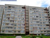 Дом 29 на улице В.Интернационалистов
