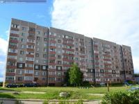 Дом 39 на улице В.Интернационалистов