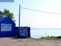Новочебоксарский городской пляж
