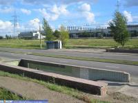 Марпосадское шоссе, подземный переход