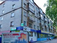 Дом 15 на улице Винокурова