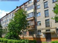 Дом 13 на улице Винокурова