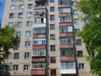 Дом 17 на улице Винокурова