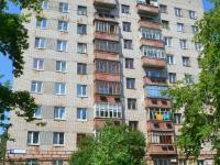 Дом 19 на улице Винокурова
