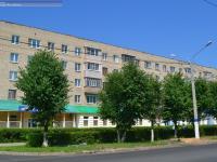 Дом 24 на улице Винокурова