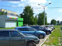 "Гостевая парковка ТД ""Дубрава"""
