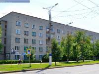 Дом 31 на улице Винокурова