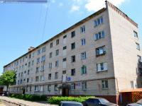 Дом 34 на улице Винокурова