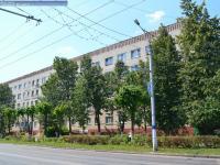 Дом 32 на улице Винокурова