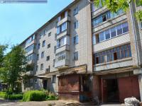 Дом 29 на улице Винокурова