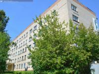 Дом 36 на улице Винокурова