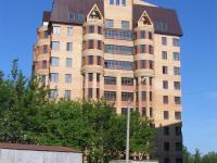 Дом 5-1 по улице Байдула