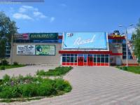 Дом 40 на улице Винокурова