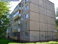 Дом 33 на улице Винокурова