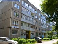 Дом 37 на улице Винокурова