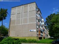 Дом 37 на улице Виноурова