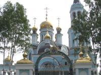 Церковь святой Татианы