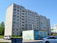 Дом 4 на улице Винокурова
