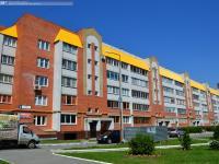 Дом 6 на улице Винокурова