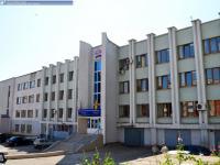 Отделение Пенсионного фонда Новочебоксарска