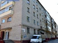 Дом 18 на улице Винокурова