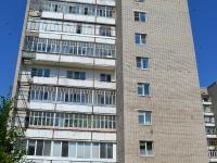 Дом 9 на улице Винокурова