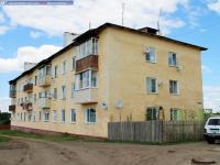 Дом 67 на улице Сосновской