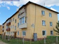 Дом 63 на улице Сосновской