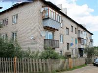 Дом 69 на улице Сосновской