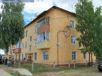 Дом 65 на улице Сосновской