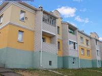 Дом 39 на улице Сосновской