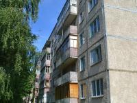 Дом 43 на улице Винокурова
