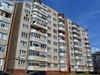 Дом 47 на улице Винокурова