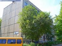 Дом 65А на улице Винокурова