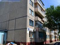 Дом 65 на улице Винокурова