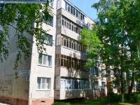 Дом 71 на улице Винокурова