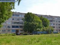 Дом 69 на улице Винокурова