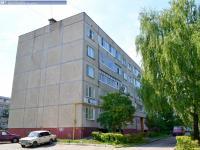 Дом 77 на улице Винокурова