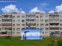 Дом 89 на улице Винокурова
