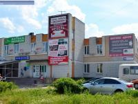 Дом 111 на улице Винокурова