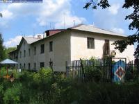 Дом 6 по переулку Бабушкина