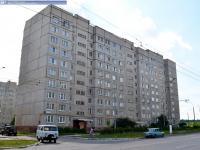 Дом 127 на улице Винокурова