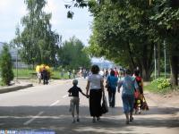 Дорога на ярмарку