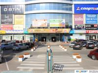 Переходный переход к МТВ-Центру