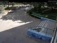 Сервис городских видеокамер от Инфолинк (камера cam9073)
