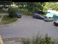 Сервис городских видеокамер от Инфолинк (камера cam9098)